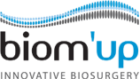 biom'up logo