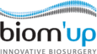 biom'up logo